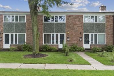 369 Temple Avenue UNIT 4, Highland Park, IL 60035 - #: 10517299