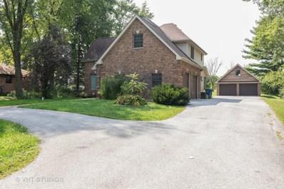 23332 Wentworth Avenue, Steger, IL 60475 - #: 10517325