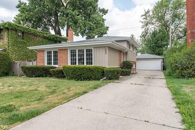 1802 Oakton Street, Park Ridge, IL 60068 - #: 10517326