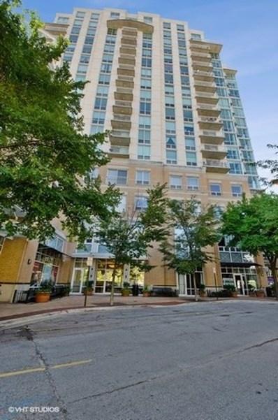 1640 Maple Avenue UNIT 1505, Evanston, IL 60201 - #: 10517359