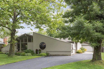 3515 Summit Avenue, Highland Park, IL 60035 - #: 10517364
