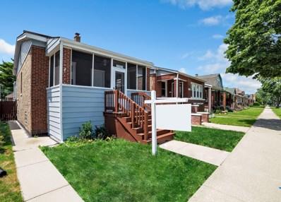 2820 N Menard Avenue, Chicago, IL 60634 - #: 10517370