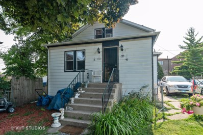 2355 N Nordica Avenue, Chicago, IL 60707 - #: 10517404