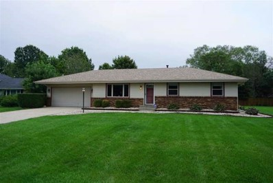 6559 Hayfield Lane, Loves Park, IL 61111 - #: 10517482