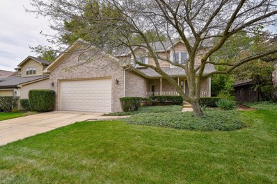 1470 S County Farm Road, Wheaton, IL 60189 - #: 10517491