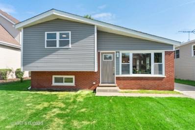 553 W Babcock Avenue, Elmhurst, IL 60126 - #: 10517513