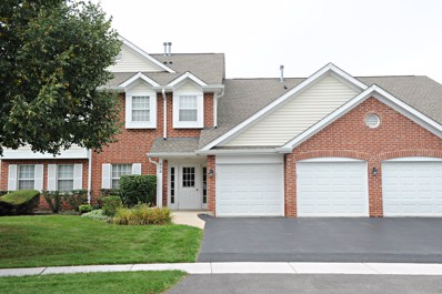 232 Winnsboro Court UNIT 6B, Schaumburg, IL 60193 - #: 10517520
