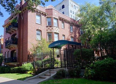 5313 S Harper Avenue UNIT 1, Chicago, IL 60615 - #: 10517585