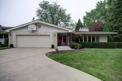 40 Revere Court, Deerfield, IL 60015 - #: 10517586