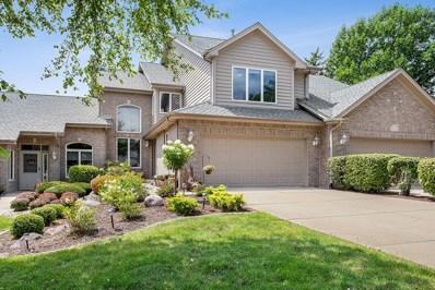 14306 S Blue Spruce Court, Orland Park, IL 60462 - MLS#: 10517601