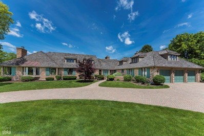 9314 FIRTH Court, Lakewood, IL 60014 - #: 10517611