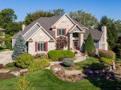 1717 E Prairie Avenue, Wheaton, IL 60187 - #: 10517625