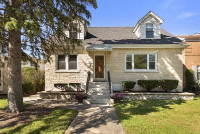3508 Forest Avenue, Brookfield, IL 60513 - #: 10517636