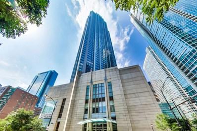 512 N McClurg Court UNIT 3112, Chicago, IL 60611 - MLS#: 10517743