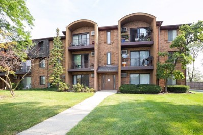 639 N Briar Hill Lane UNIT 1, Addison, IL 60101 - MLS#: 10517774