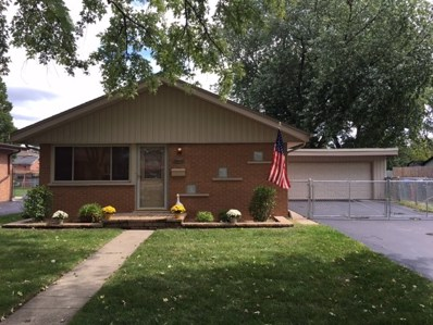 10801 S Rutherford Avenue, Worth, IL 60482 - #: 10517798