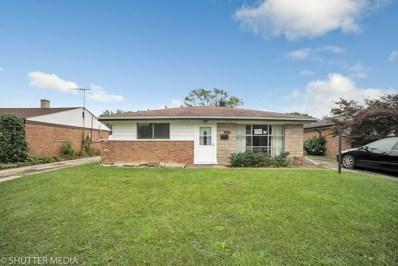 17133 Burnham Avenue, Lansing, IL 60438 - MLS#: 10517810