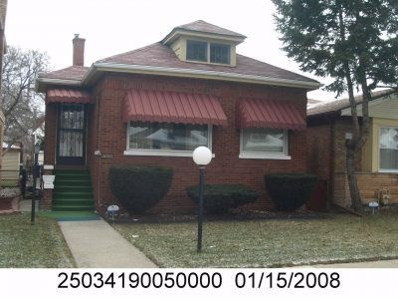 9313 S Eberhart Avenue, Chicago, IL 60619 - #: 10517862