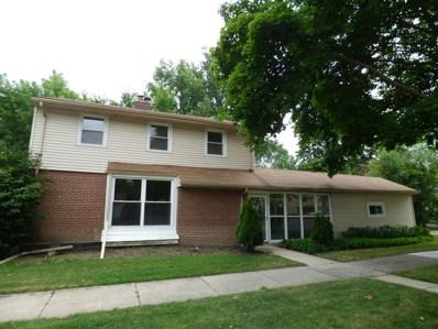 8660 E Prairie Road, Skokie, IL 60076 - #: 10517914