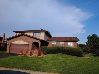 13741 Woodridge Lane, Orland Park, IL 60462 - #: 10517926
