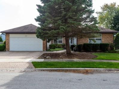111 Hamilton Place, Vernon Hills, IL 60061 - #: 10517945