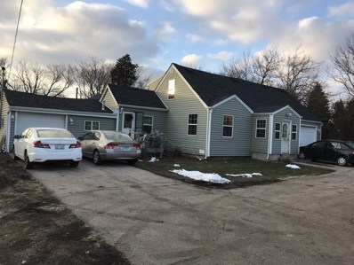 122 S Villa Avenue, Addison, IL 60101 - #: 10517955
