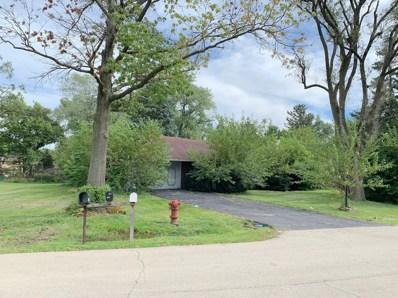 5821 S Edgewood Lane, La Grange Highlands, IL 60525 - #: 10518020