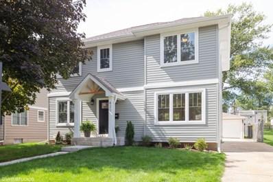 820 Hammerschmidt Avenue, Lombard, IL 60148 - #: 10518023