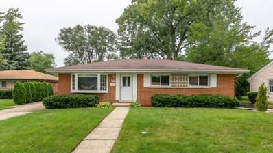 716 N Mavis Lane, Addison, IL 60101 - #: 10518030