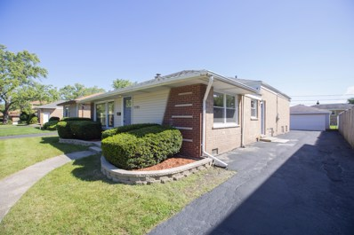 15965 Dobson Avenue, South Holland, IL 60473 - #: 10518047