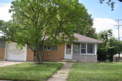 3n564  Willow, Elmhurst, IL 60126 - #: 10518054