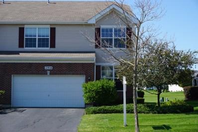 12918 Conifer Street, Plainfield, IL 60585 - #: 10518097