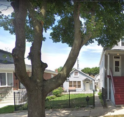 4724 N Kewanee Avenue, Chicago, IL 60630 - #: 10518114