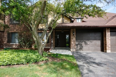 885 Farnham Lane UNIT A, Wheaton, IL 60189 - #: 10518159