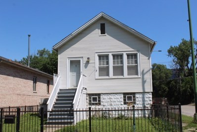 1000 W 47th Place, Chicago, IL 60609 - #: 10518163