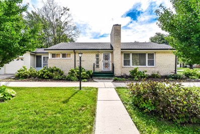 11701 S Longwood Drive, Chicago, IL 60643 - MLS#: 10518166