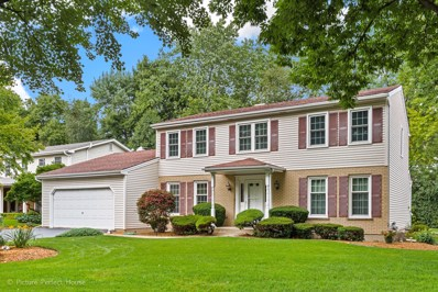 1219 Whitingham Circle, Naperville, IL 60540 - #: 10518167
