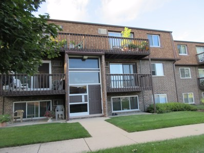 107 Boardwalk Street UNIT 2E, Elk Grove Village, IL 60007 - #: 10518196