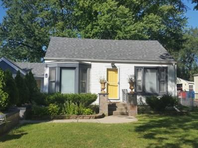 116 S Roy Avenue, Northlake, IL 60164 - #: 10518202