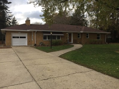 218 Wing Park Boulevard, Elgin, IL 60123 - #: 10518204