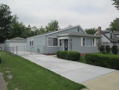 9814 Austin Avenue, Oak Lawn, IL 60453 - #: 10518235