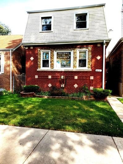 8831 S Morgan Street, Chicago, IL 60620 - #: 10518320
