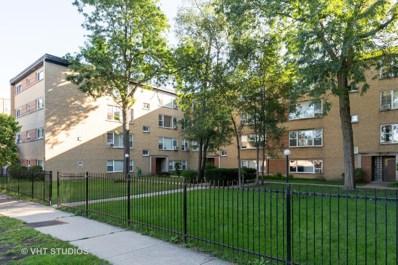 6141 N Seeley Avenue UNIT GD, Chicago, IL 60659 - #: 10518379