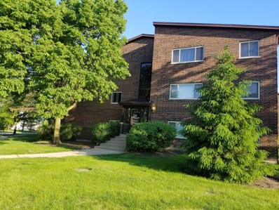 640 Perrie Drive UNIT 302, Elk Grove Village, IL 60007 - MLS#: 10518383