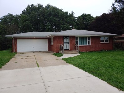 1604 Gregwood Court, Rockford, IL 61108 - #: 10518385