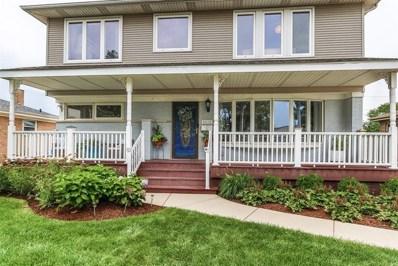 4536 Wesley Terrace, Schiller Park, IL 60176 - #: 10518415