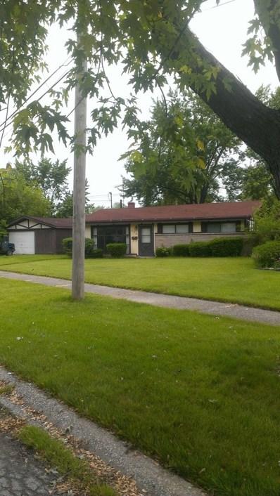 658 River Drive, Calumet City, IL 60409 - #: 10518441