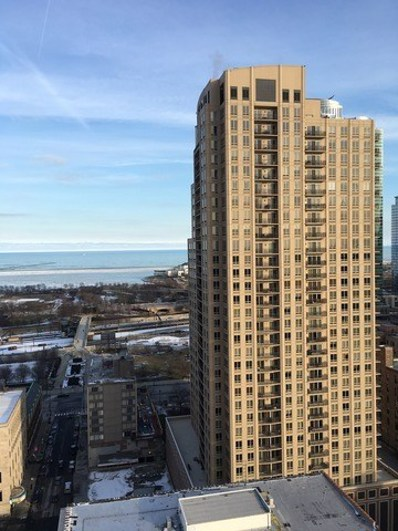 1111 S Wabash Avenue UNIT 2705, Chicago, IL 60605 - #: 10518491