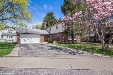 1636 Walters Avenue, Northbrook, IL 60062 - #: 10518519