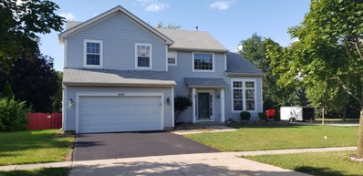 6001 Sanders Court, Carpentersville, IL 60110 - #: 10518531